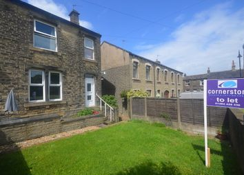 Thumbnail 3 bedroom semi-detached house to rent in Holmfirth Road, Meltham, Holmfirth, West Yorkshire