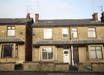 Thumbnail 4 bed semi-detached house for sale in Edenfield Road, Passmonds, Rochdale