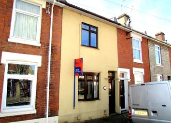Thumbnail 3 bedroom terraced house to rent in Newcome Road, Portsmouth