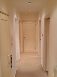 Thumbnail 2 bed flat to rent in Burnham Court Brent Street, London NW4, London,