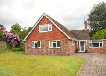 Thumbnail 5 bed detached house for sale in Upper Profit, Langton Green, Tunbridge Wells