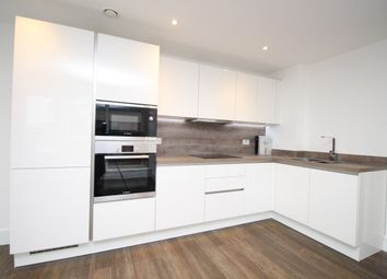 Thumbnail 1 bed flat to rent in Rope St, Canada Water, London