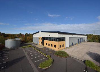 Thumbnail Light industrial to let in Unit 16 Stone Cross Business Park, Bridge Bank Close, Golborne