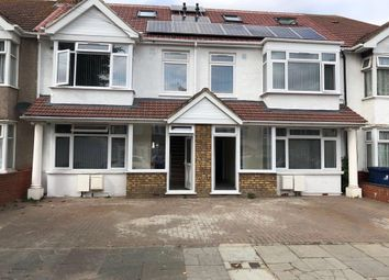 Thumbnail 7 bed terraced house to rent in Greenland Crescent, Southall