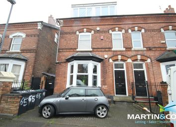 Thumbnail 2 bed flat to rent in Summerfield Crescent, Edgbaston