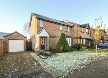 Thumbnail 3 bed semi-detached house to rent in Aintree Close, Bletchley, Bletchley
