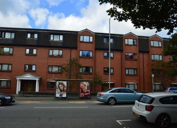 Thumbnail 1 bedroom flat for sale in Brunel Court, Swansea