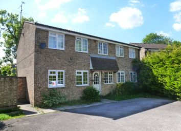Thumbnail 1 bed flat to rent in The Copse, Southwater, Horsham