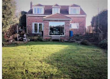 Thumbnail 5 bed detached house for sale in Gardenia Grove, Nottingham