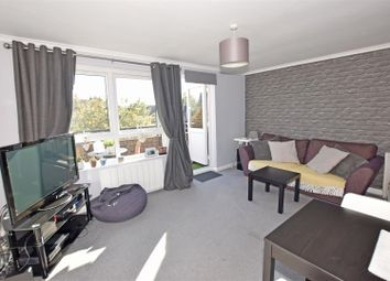 Thumbnail 1 bed flat for sale in Singleton Close, Colliers Wood, London