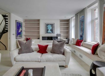 Thumbnail 4 bed mews house for sale in Adams Row, London