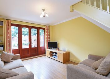 Thumbnail 3 bedroom terraced house for sale in Darwin Close, London
