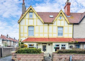Thumbnail 4 bed semi-detached house for sale in Trinity Avenue, Llandudno, Conwy, North Wales