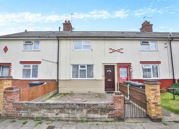 Thumbnail 3 bed terraced house for sale in Peggotty Road, Great Yarmouth