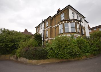 Thumbnail 1 bed flat for sale in Cantwell Road, London