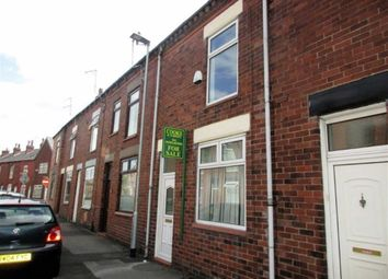 Thumbnail 2 bed terraced house for sale in Milton Street, Leigh