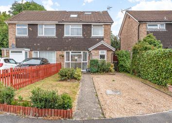 Oaktree Way, Eastleigh SO50. 5 bed semi-detached house for sale