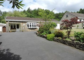 Thumbnail 3 bed detached bungalow for sale in Parish Road, Cwmgwrach, Neath
