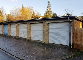 Thumbnail Parking/garage for sale in Wolvercote, North Oxford