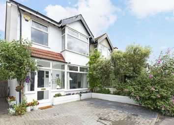 4 bed semi-detached house for sale in Somerset Avenue, London SW20