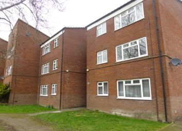 Thumbnail 2 bed flat for sale in Mulberry Close, Broxbourne, Turnford, Cheshunt EN10 6Hn