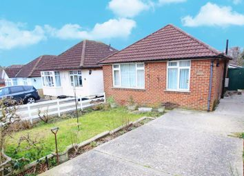 2 bed detached bungalow for sale in Spencer Road, Southampton SO19