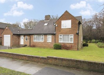 Thumbnail 4 bed detached house for sale in Broadwood Avenue, Ruislip