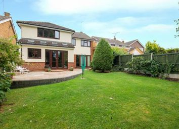 Thumbnail 4 bed detached house for sale in Haywards Close, Hutton, Brentwood, Essex