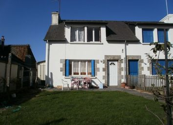 Thumbnail 2 bed semi-detached house for sale in 22320 Saint-Mayeux, Côtes-D'armor, Brittany, France