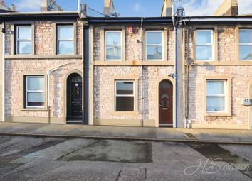 Thumbnail 4 bed terraced house for sale in Pennsylvania Road, Torquay