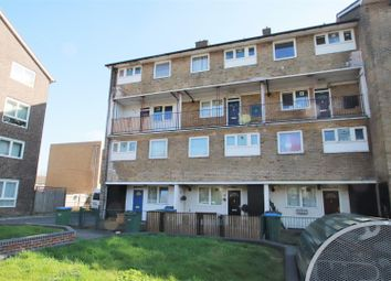 Thumbnail 2 bed maisonette to rent in Sewell Road, London