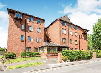 Thumbnail 2 bedroom flat for sale in The Crescent, Bromsgrove