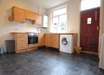 Thumbnail 4 bedroom terraced house to rent in Pexton Road, Sheffield