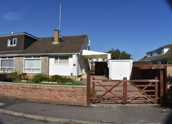 3 bed semi-detached bungalow for sale in Brookside Drive, Frampton Cotterell, Bristol BS36