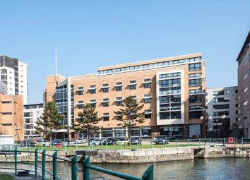 Thumbnail Serviced office to let in Scott Harbor 3, Cardiff