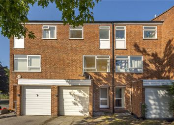 Thumbnail 3 bedroom terraced house for sale in Dumbleton Close, Kingston Upon Thames
