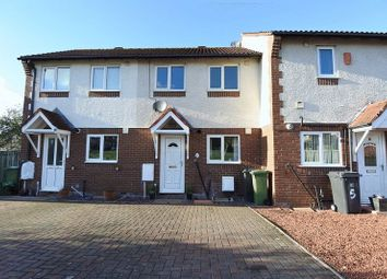 Thumbnail 2 bed terraced house to rent in Sunningdale Close, Etterby Park, Carlisle
