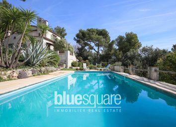 Thumbnail 5 bed property for sale in Tourrettes-Sur-Loup, Alpes-Maritimes, 06140, France