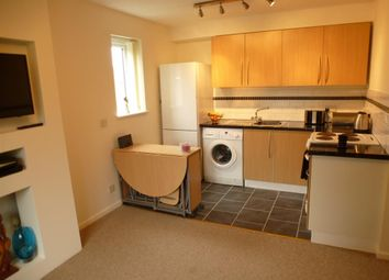 Thumbnail 1 bed flat to rent in Kestrel Way, Bicester