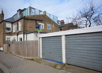 Thumbnail Parking/garage for sale in Smallwood Road, London