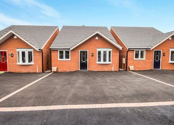 Thumbnail 2 bed detached bungalow for sale in Leabrook Road, Wednesbury