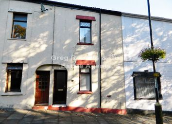 Thumbnail 2 bedroom terraced house to rent in Morgan Street, Tredegar, Blaenau Gwent.