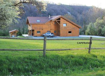 Thumbnail 4 bed property for sale in Franche-Comté, Doubs, Morteau