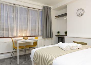 Thumbnail 3 bedroom flat to rent in Cromer Street, London, Kings Cross