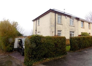 Thumbnail 3 bedroom semi-detached house for sale in Cook Rees Avenue, Neath, Neath Port Talbot.