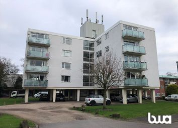 Thumbnail 2 bed flat for sale in Flat 9 Ardendale, Harwood Grove, Shirley, Solihull