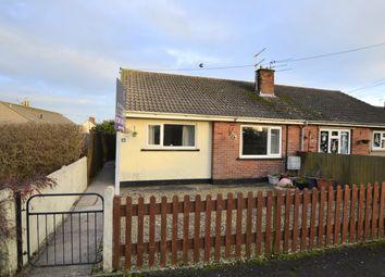 Thumbnail 2 bed bungalow for sale in Tilley Close, Farmborough, Bath, Somerset