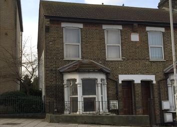 Thumbnail 1 bed flat for sale in 9 Hainault Street, Ilford
