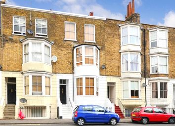 Thumbnail 1 bedroom flat to rent in St. Augustines Road, Ramsgate