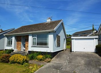Thumbnail 2 bed detached house for sale in Greenfields Close, Mawnan Smith, Falmouth